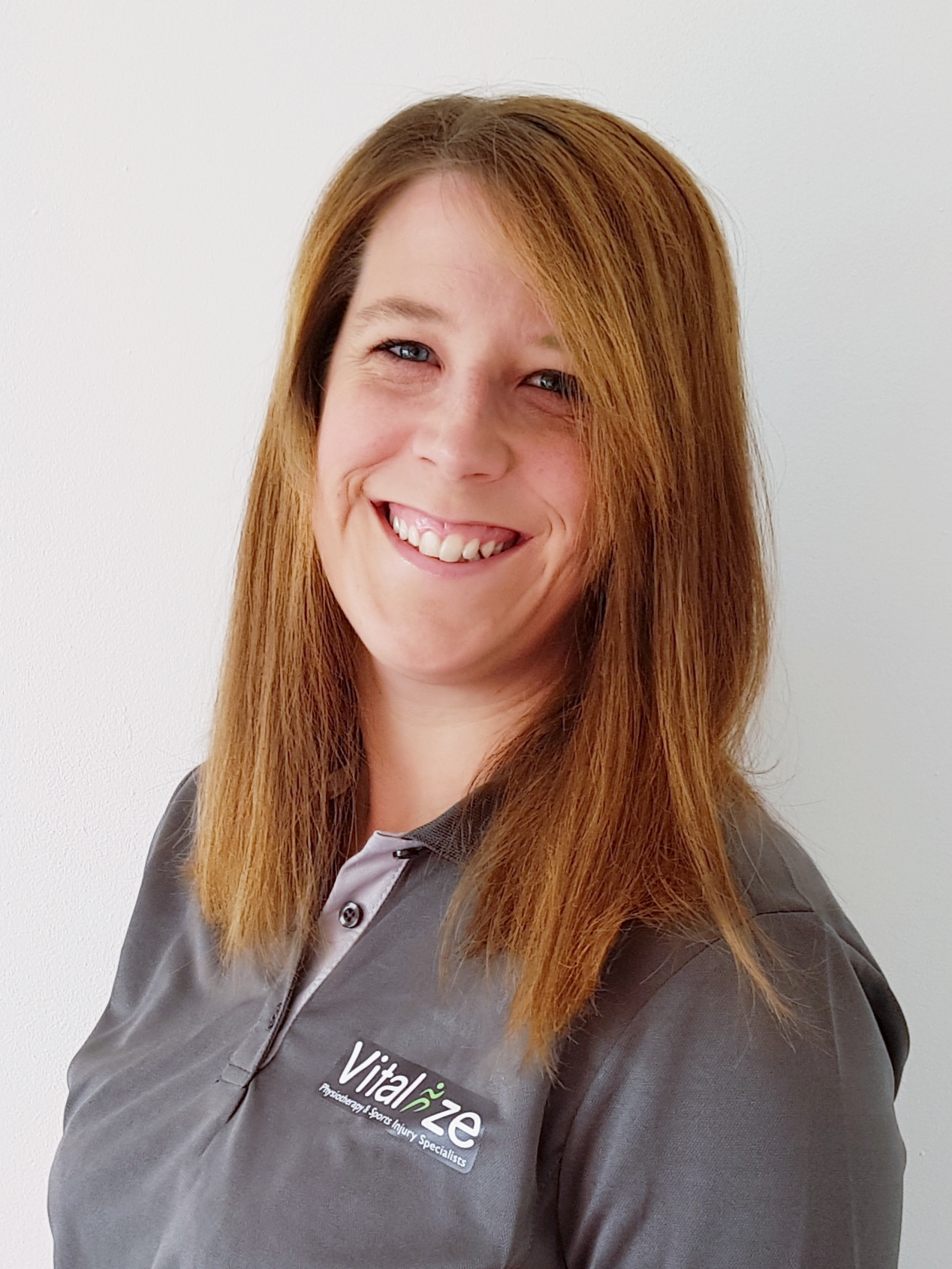 Kerrie Noad Vitalize Physio
