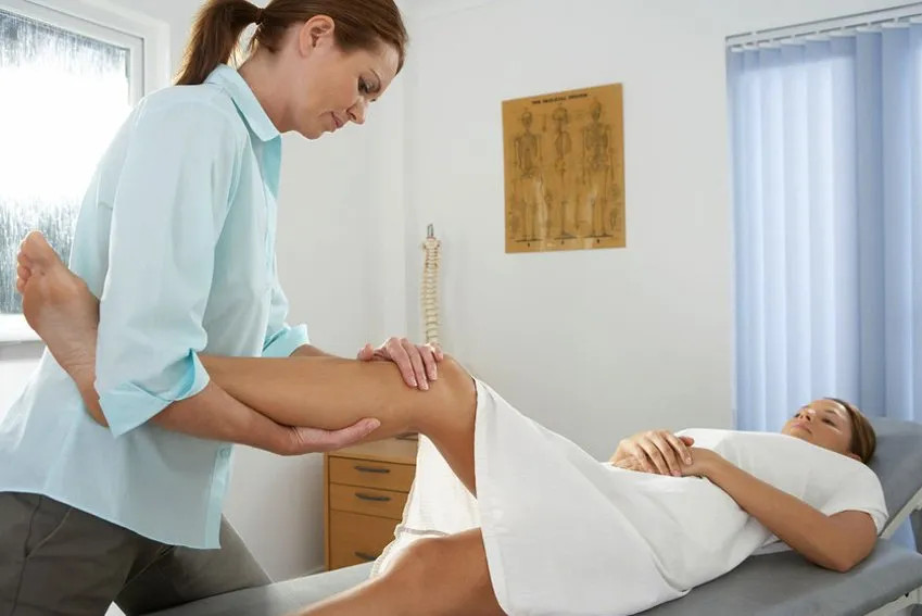 Physio Services