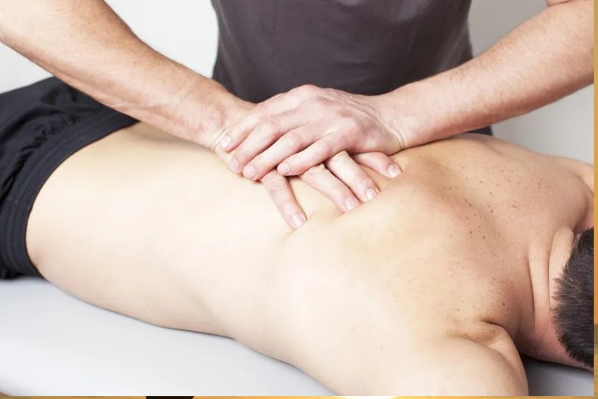 Sports Massage Physio