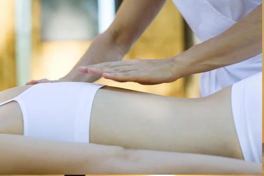 Sports Massage Swadlincote
