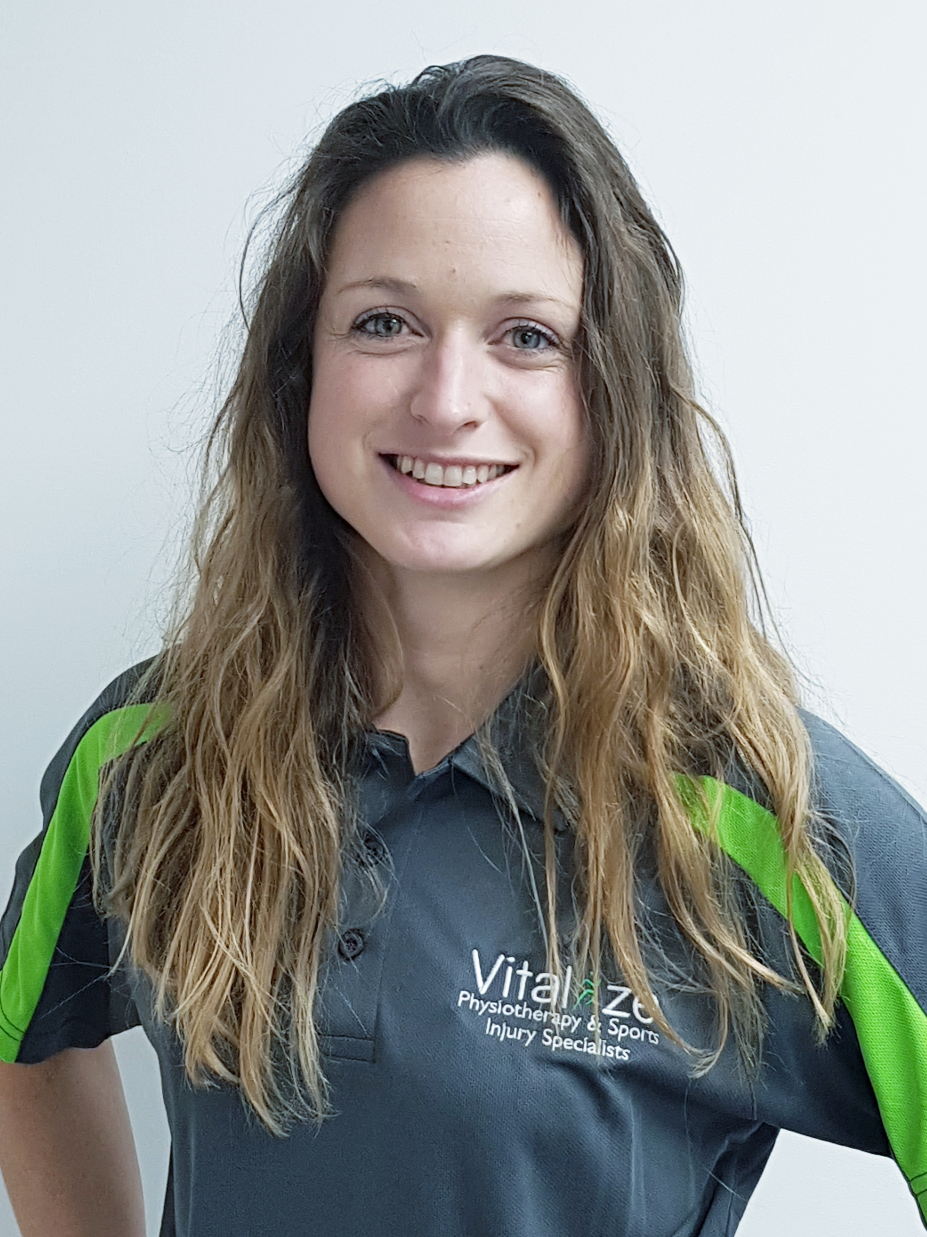 Robyn Cassidy Physiotherapist